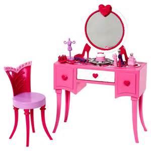 Kmart Dining Room Sets by Barbie Furniture