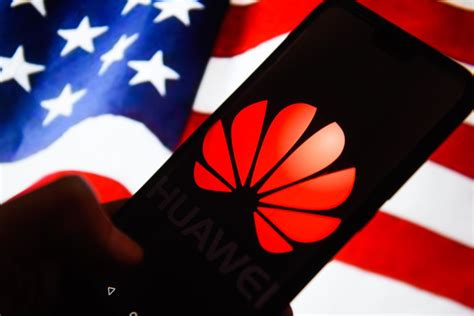 huawei sues us government equipment ban cnet