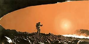 Life originated from Mars - Myth or truth?A Geeky World