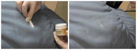 réparer canapé cuir déchiré comment reparer le cuir dechire 28 images comment