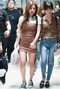 Fans worried because BLACKPINK Jennie looks extremely thin currently u2014 Koreaboo