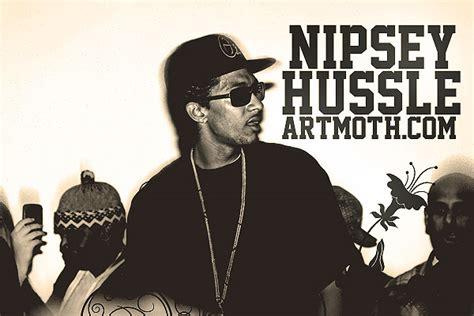 nipsey hussle gangsta quotes quotesgram