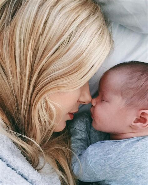 life  rosie belle fashion bloggers newborn