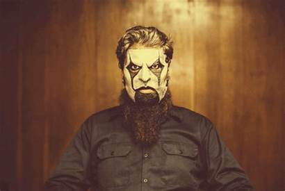 Root Jim Slipknot Mask Masks Closer Gave