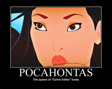 Sexual Picture Meme - sexy pocahontas by discordantprincess on deviantart