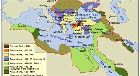 Empire Ottoman En 1914 by La Grande Guerre Au Moyen Orient L Empire Ottoman Et La