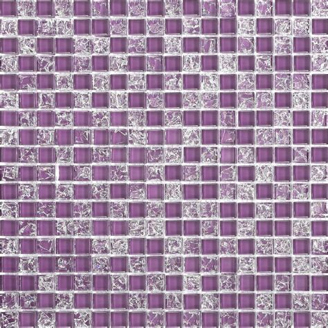 Bathroom Wall Tile Sheets by Glass Crackle Mosaic Tiles Sheets Bathroom Shower Kitchen