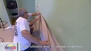 Lame Adhésive Murale : poser des lames d coratives en rev tement de sol et mur ~ Premium-room.com Idées de Décoration