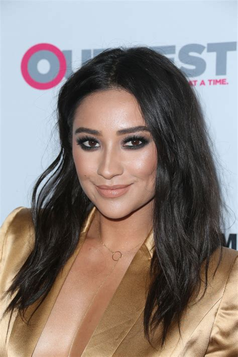 Shay Mitchell - 2016 Outfest Legacy Awards in Los Angeles ...