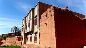 Maison Au Maroc : les maisons typiques du maroc ~ Dallasstarsshop.com Idées de Décoration