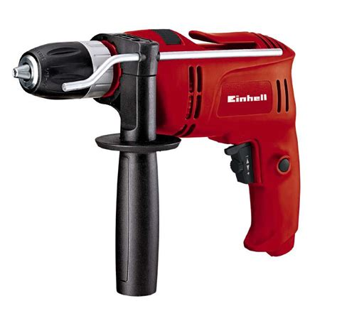 impact drill tc id   discover einhell