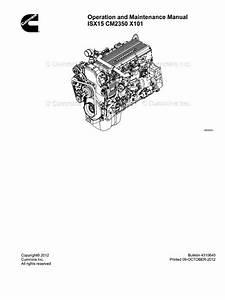 27 Cummins Isx Engine Diagram