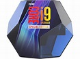 Intel Core i9-9900KS CPU Review - Legit ReviewsThe New ...