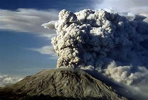 The Eruption of Mount St. Helens in 1980 - The Atlantic