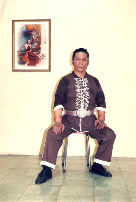 Sinshe Semarang Martial Arts In The World The Story About Sin She Lo