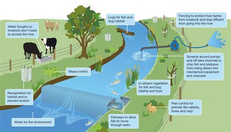 waterways west gippsland catchment management authority