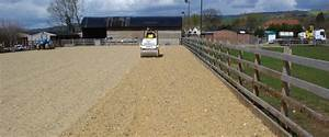 Improve your arena for as little as £500   Leisure Ride