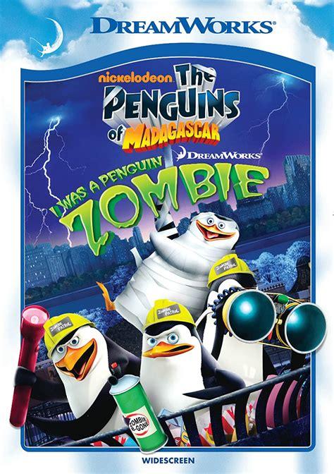 penguins  madagascar episode guide dreamworks anim