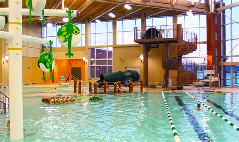 marshalltown community ymca waters edge aquatic design