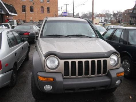 purchase   jeep liberty sport  door