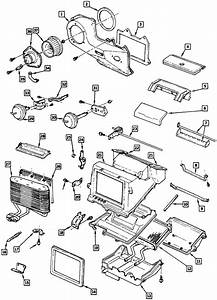 2005 Pontiac Grand Am Heating Diagram