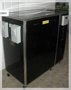 8000 Watt Indoor Standby Generator