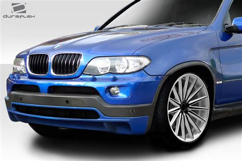 00 06 bmw x5 4 8is look duraflex front bumper lip kit 113679 ebay