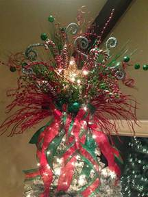 tree topper decorations tree toppers tree and