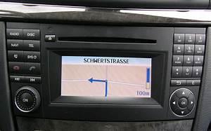 Mercedes Radio Audio 50 Aps Bedienungsanleitung