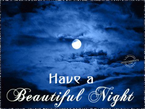 beautiful night desicommentscom