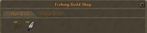 fishing guild runescape guild guides  school