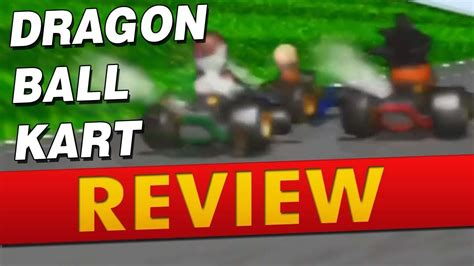 Download dragon ball z sagas rom for gamecube and play dragon ball z sagas video game on your pc, mac, android or ios device! Dragon Ball Kart 64 for Nintendo 64 (Review) - YouTube