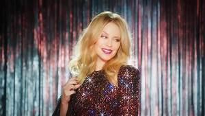 Kylie Minogue to return to Glastonbury Festival