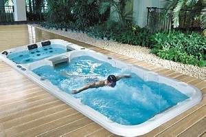 Swimspas and Hot Tubs available throughout France from Simply Spas France