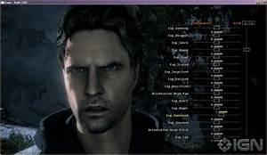 Alan Wake Beta Analysis Unseen64