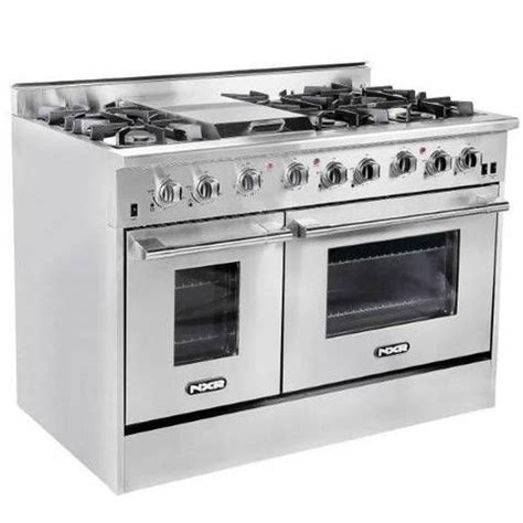 dream stove  double oven   griddle meaning