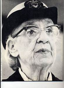 Grace Hopper - invented one of the first easy-to-use ...