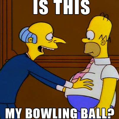 Funny Bowling Memes - 172 best gobowling humor images on pinterest