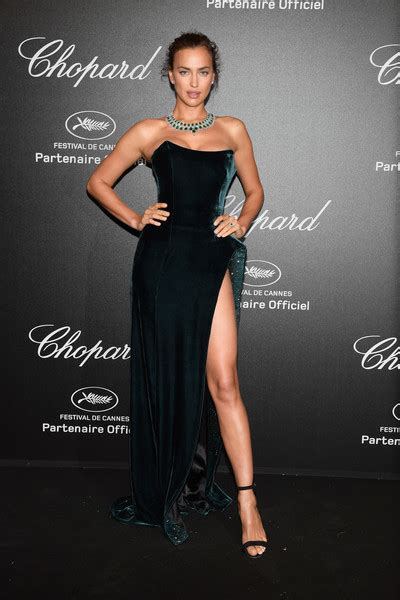 irina shayk  boldest dresses    cannes film