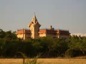 Waggoner Mansion Decatur TX