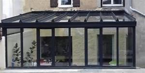 Prix Veranda Alu : veranda alu technal 32 cunha et castera ~ Melissatoandfro.com Idées de Décoration