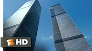 World Trade Center (1/9) Movie CLIP - First Attack (2006 ...