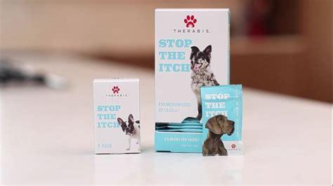 hemp based dog medicine therabis