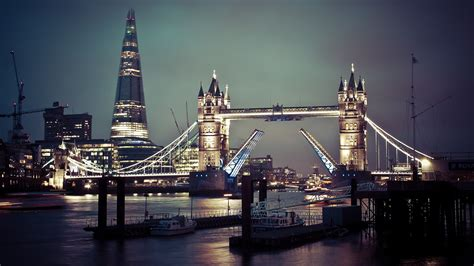 tower bridge  london wallpapers hd wallpapers id