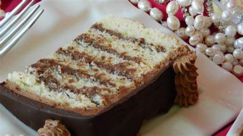 dobash cake history cake recipe