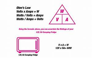 Watt Volt Ampere : how to calculate amps watts amp hours volts hours for ~ A.2002-acura-tl-radio.info Haus und Dekorationen