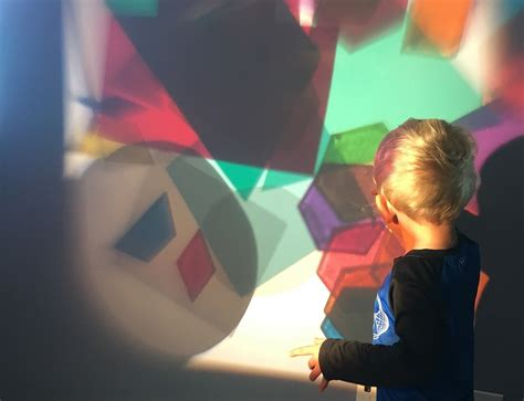 curriculum research early childhood education aesthetics