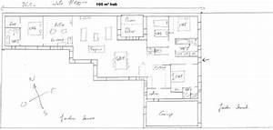 Meilleure Orientation Maison : plan maison plain pied 160m 10 messages ~ Preciouscoupons.com Idées de Décoration