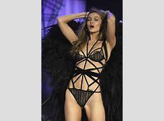 The Gigi Hadid Wardrobe Malfunction You Might Have Missed
