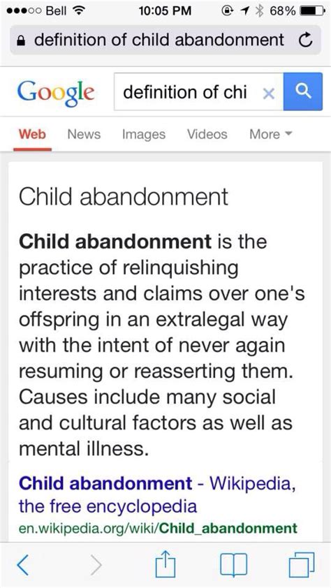 25 best ideas about child abandonment on 433 | c78eac028fb14ab09122a4d81bf4674a